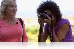 Erin Manning Lynda.com Video Tutorials