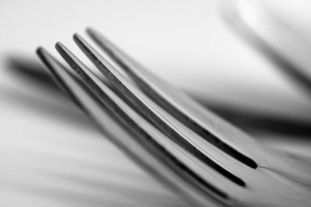 macro fork