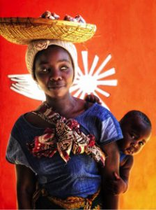travel photo - maputo, mozambique