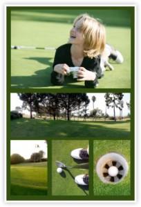 Storytelling Golf
